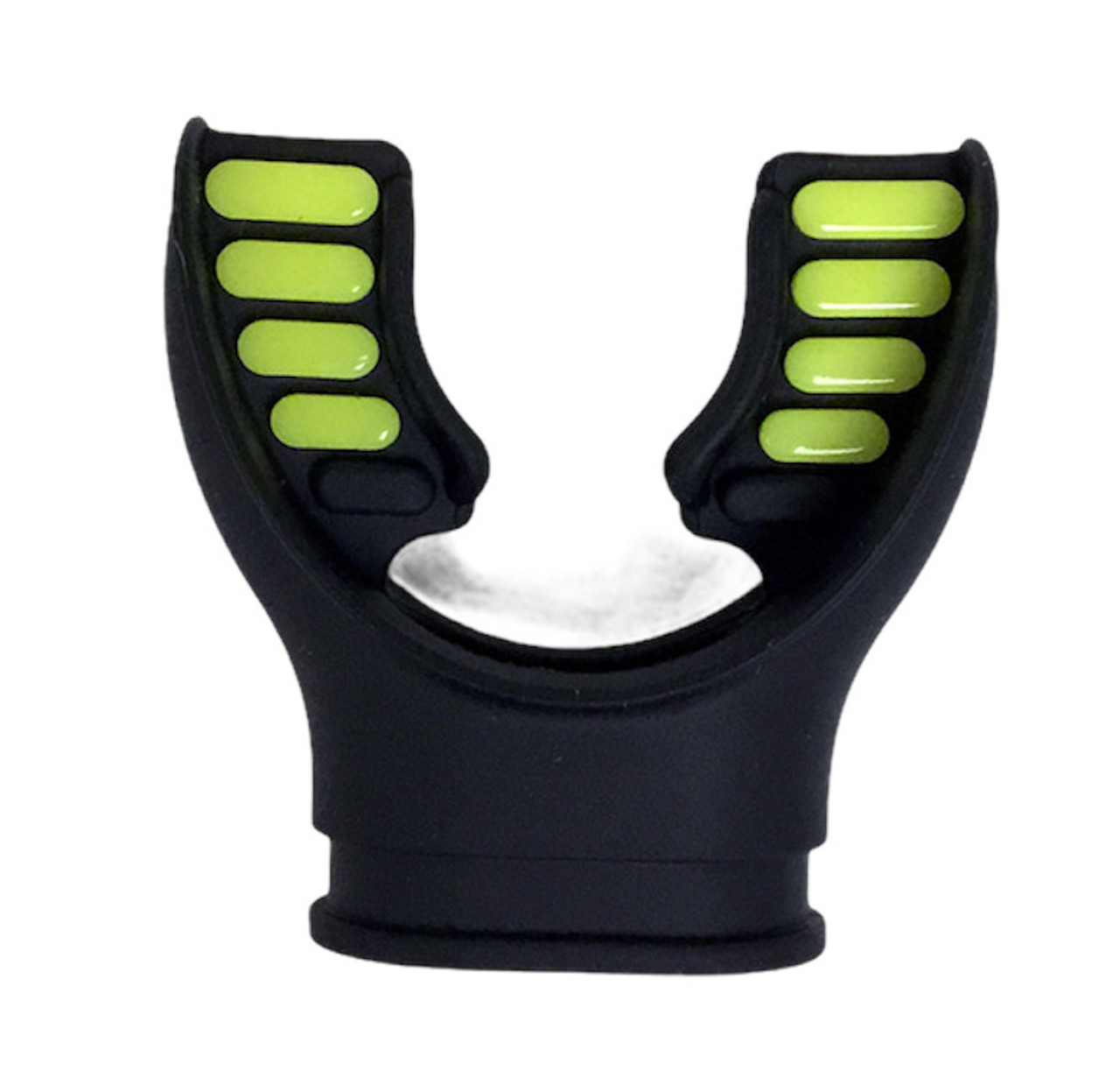 Atomic Silicone Colored Replacement Mouthpiece Scuba Diving Freedive