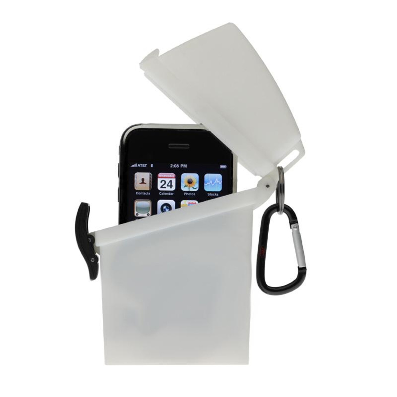 Witz Dry Box SmartPhone Locker IPhone