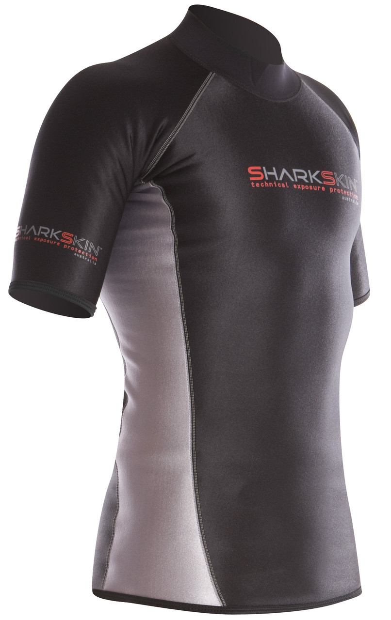 SharkSkin Chillproof Short Sleeve