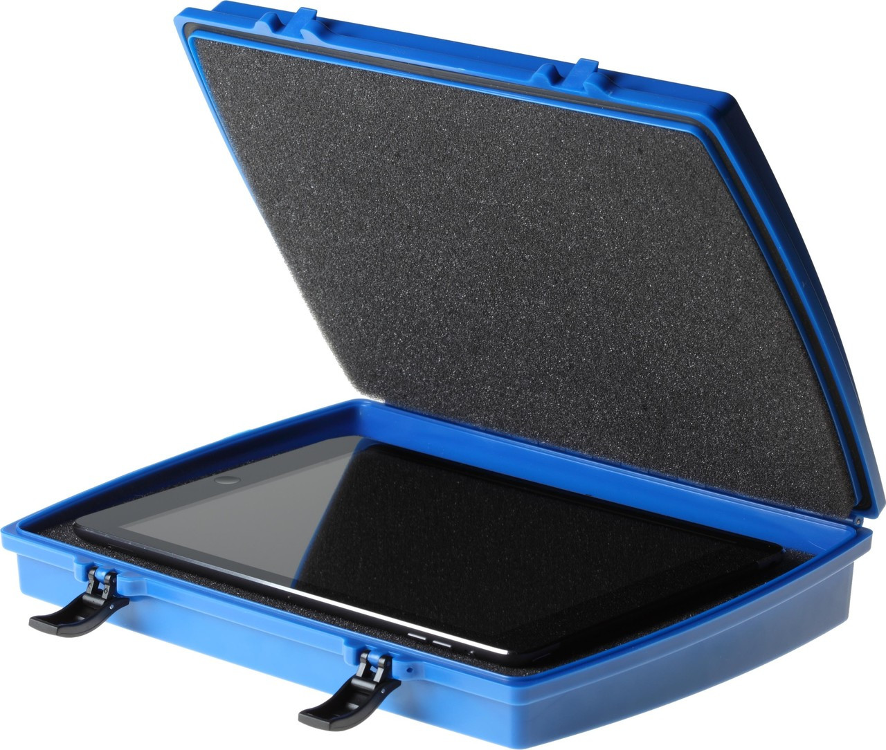 Witz Dry Box Tablet Traveler Storage Case Cover (Fits iPad)