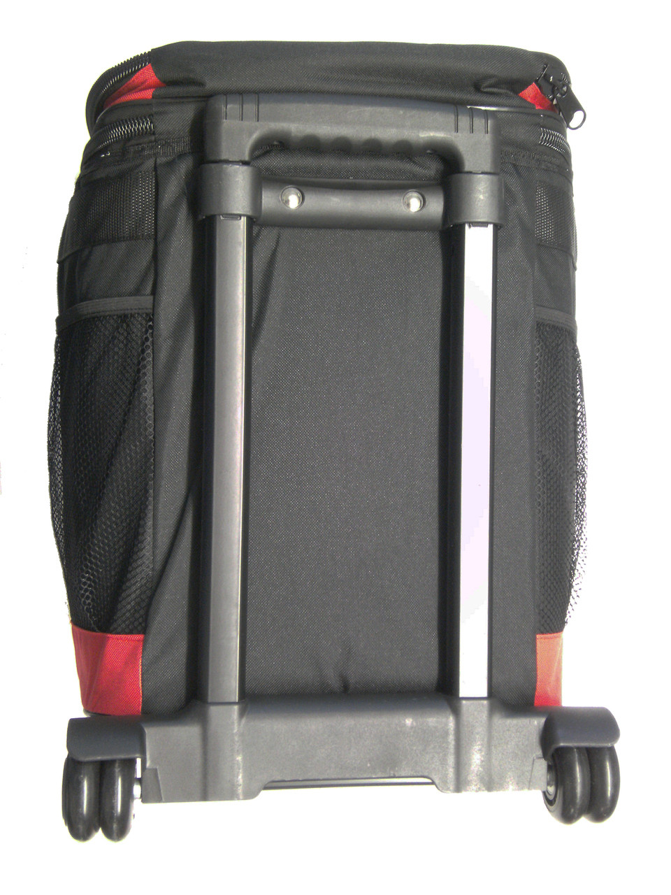 Marine Sports 30 Can Cooler Rolling Wheels Multiple Pockets