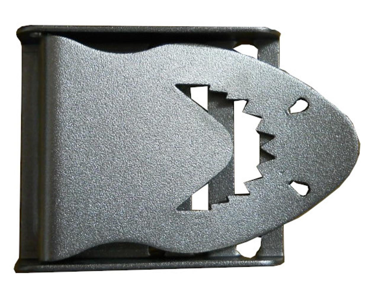 Weight Belt Buckle Equipment SS Shark