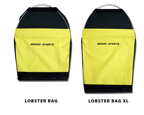 Sieden Sports Lobster Single Handed Open Game Bag