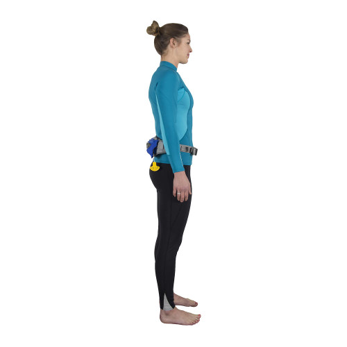 NRS Zephyr Inflatable SUP PFD