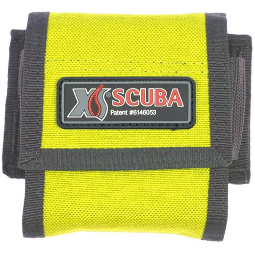 XS Scuba Single Weight Pocket