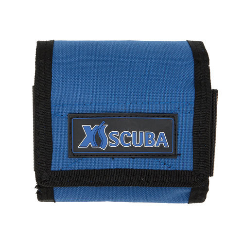 Xs-Scuba Quick-Attach Single Weight Pocket