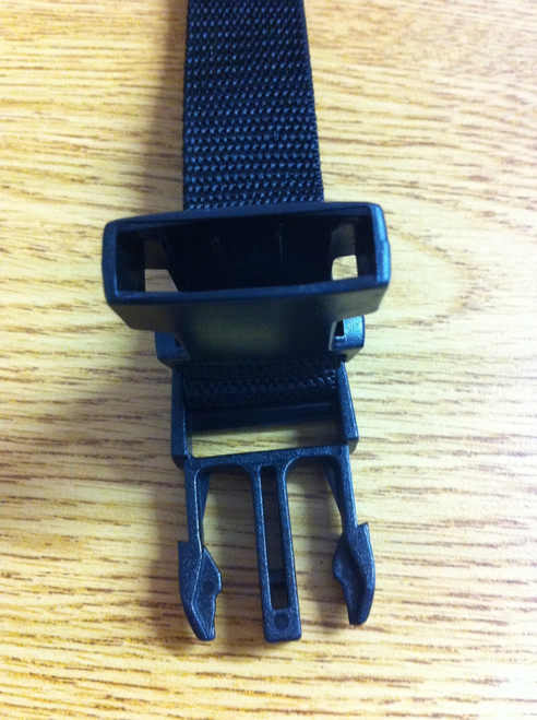Mares Quick Release StrapClip Accessories Adapter Scuba Diving Diver Holder Clip