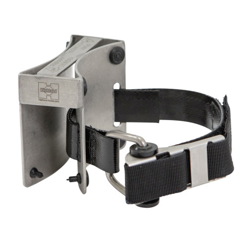 Highland by XS Scuba Pony Mount with Buckle Pad