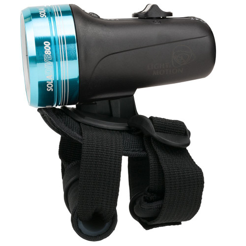 Light and Motion Sola 800 Dive Photo / Video Light Scuba Diving