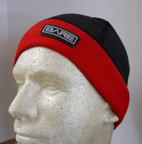 Bare Kayak Surfing, Scuba, Diving, NEO Beanie Hoodie