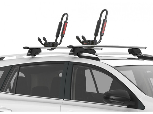 Yakima Jayhook (J Hook) Kayak Carrier Rack System