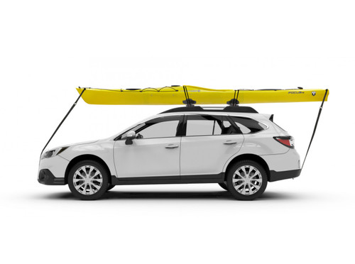Yakima SweetRoll SUP, Kayak, Surfboard Car Roof Rack Universal Carrier 8004074