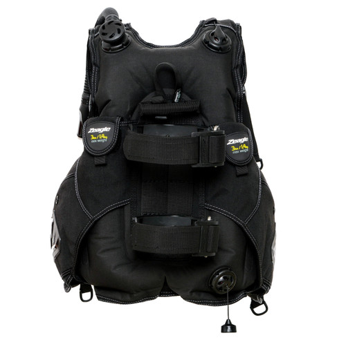 Zeagle Bravo BCD Scuba Diving Buoyancy Compensator