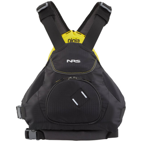 NRS Ninja PFD Paddle, Kayak, SUP, Rafting Life Jacket