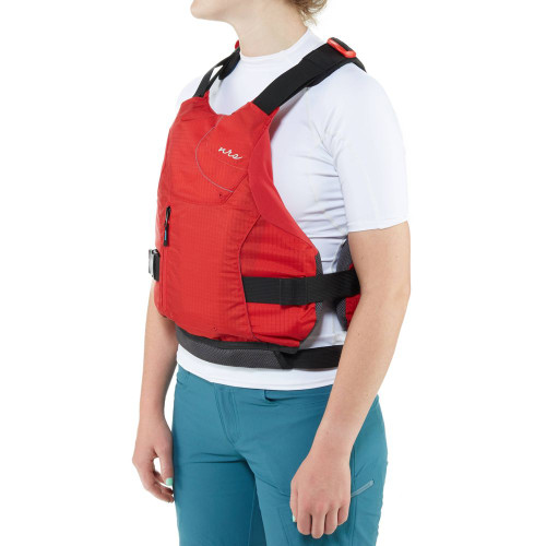 NRS Siren PFD Kayak Rafting Women's Jacket