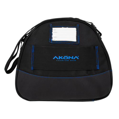 Akona Scuba Diving Pro Reg Regulator Gear Bag Padded Dive AKB602