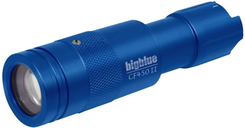 BigBlue AL450N 450 Lumens LED Light Scuba Diving