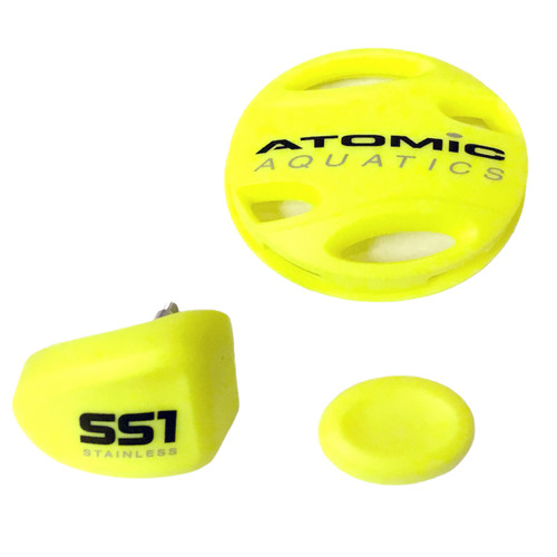 Atomic SS1 Scuba Regulator Color Kit - Gear Dive Diving