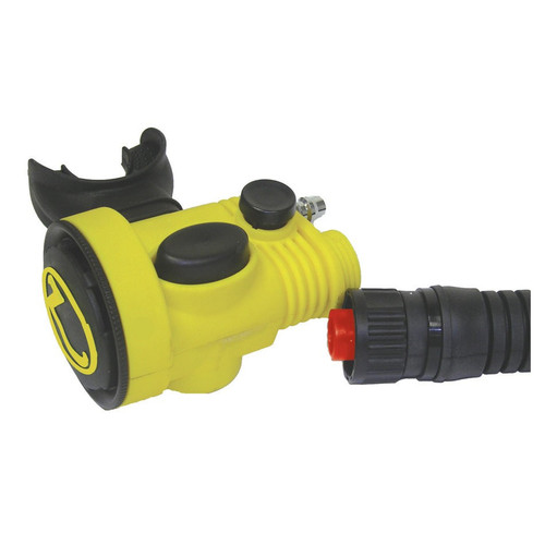 Zeagle Octo-Z Regulator and Inflator