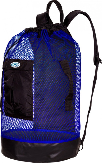 Stahlsac Panama Travel Mesh Backpack Gear Bag