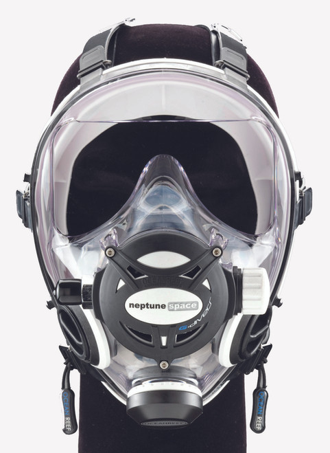 Ocean Reef Neptune Space G.divers GSM Full Face Diving Mask