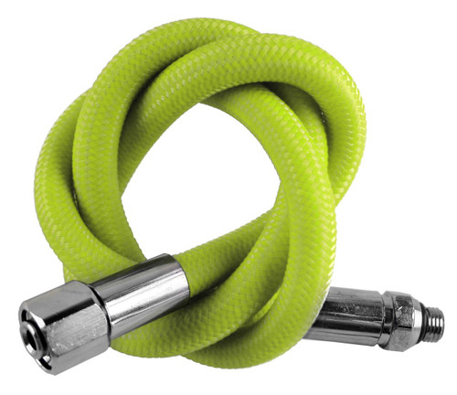 MaxFlex Low Pressure Braided Octo Hose LP Dive Second Stage