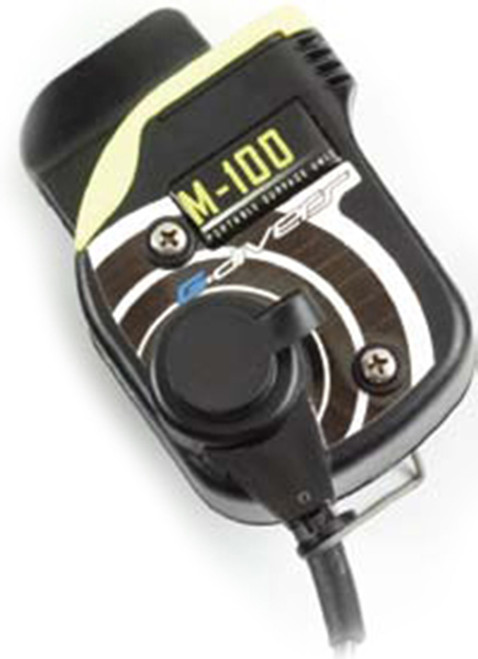 Ocean Reef G Divers Portable Transceiver Surface Communication Unit Diving M-100