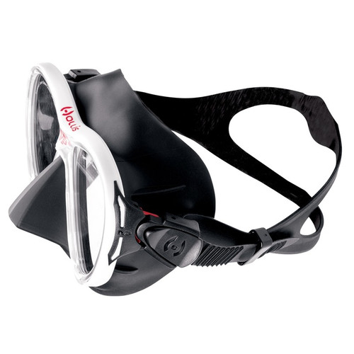 Hollis M-3 Scuba Diving Dive Mask