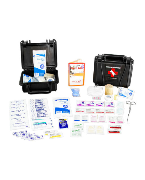 Dive 1st First Aid Scuba Diving Kit