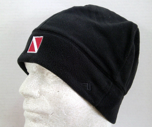 Coral Sea Scuba Diving Dive Hat Fleece Cap Dive Flag Beanie