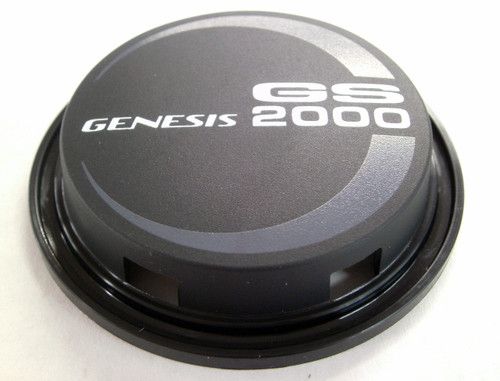 Diaphragm Cover Genesis GS2000 2nd Stage