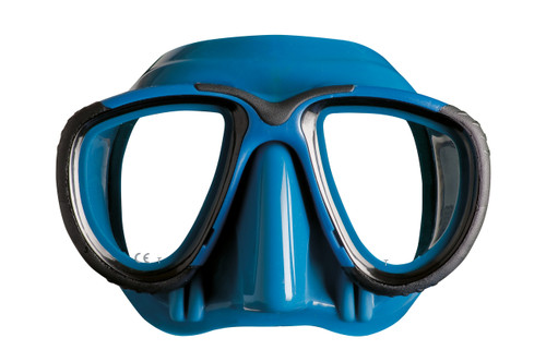 Mares Tana Mask Scuba Dive Snorkeling Freediving Spearfishing