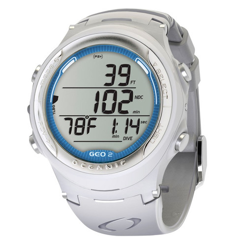 Oceanic GEO 2.0 Dive Computer Watch