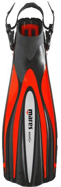 Mares Excel + Plus Scuba Diving Fins
