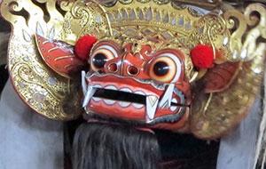 Bali Indonesia Adventure