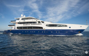 Maldives Adventure 2023