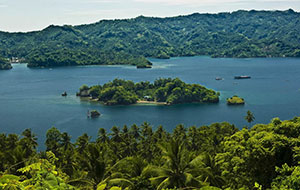 North Sulawesi Indonesia Adventure
