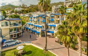 Catalina Spring Break 2020