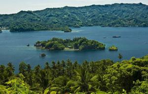 North Sulawesi Indonesia Adventure 2020