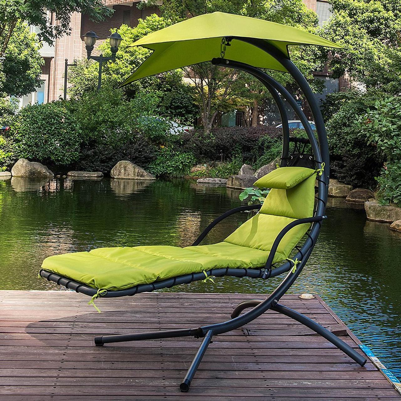 Dream Chair Apple Green