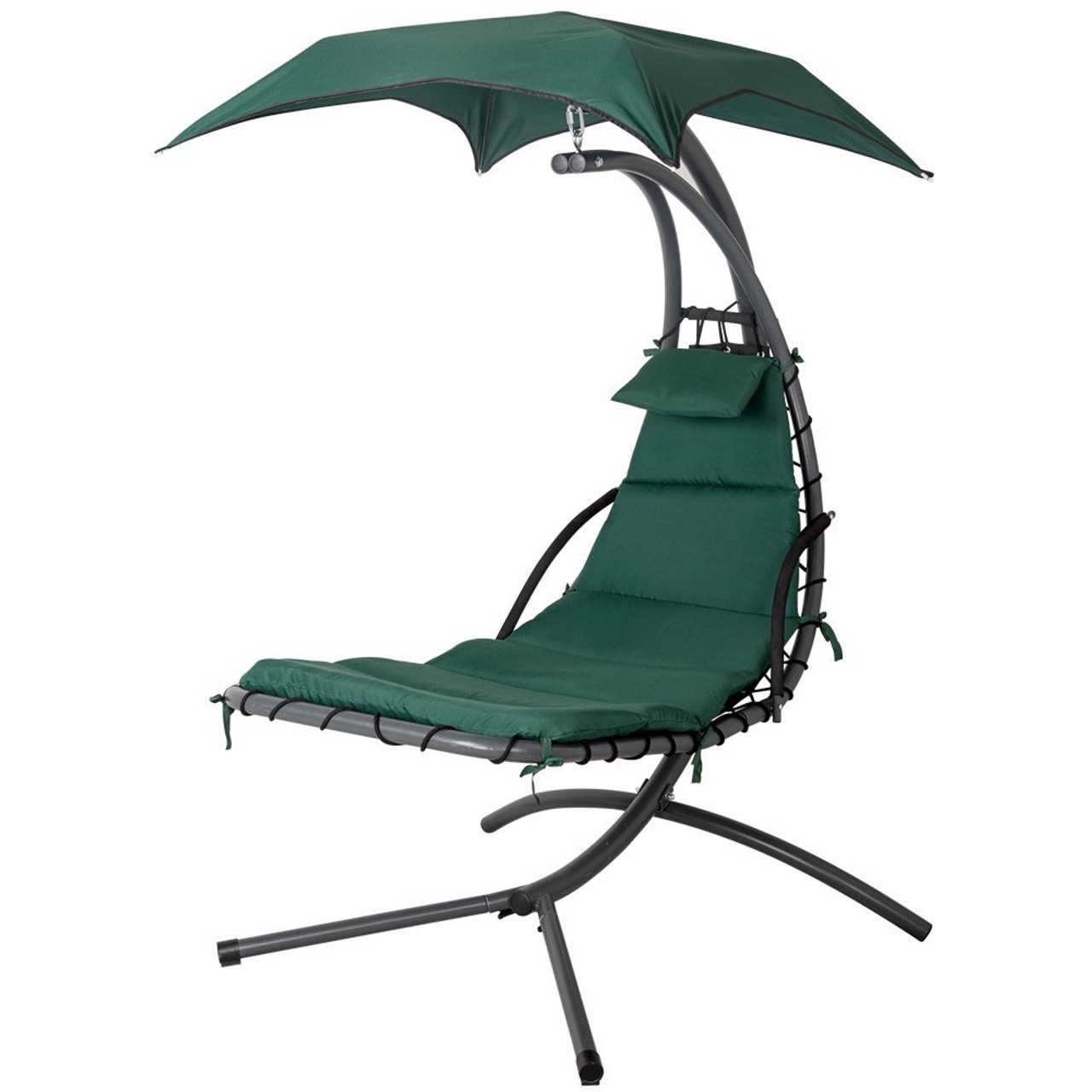 Dream Chair Dark Green