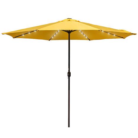 Patio Market Umbrella