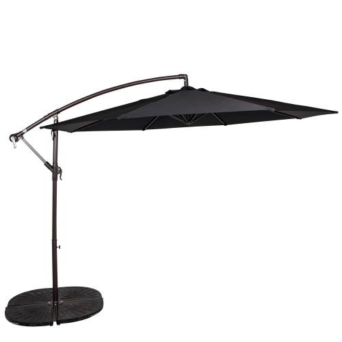 Offset Umbrellas