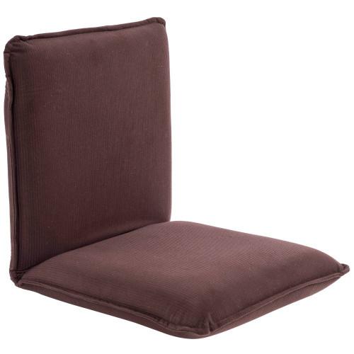 Floor Chair(Brown)