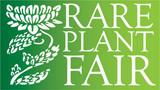 Rare Plant Fair June 13th 2021