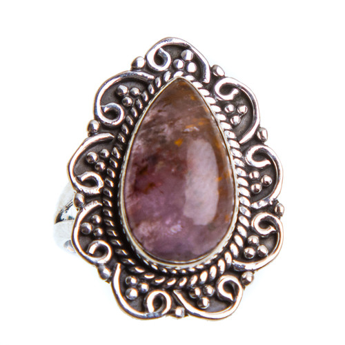Cacoxenite Ring Size 8.25 #0907