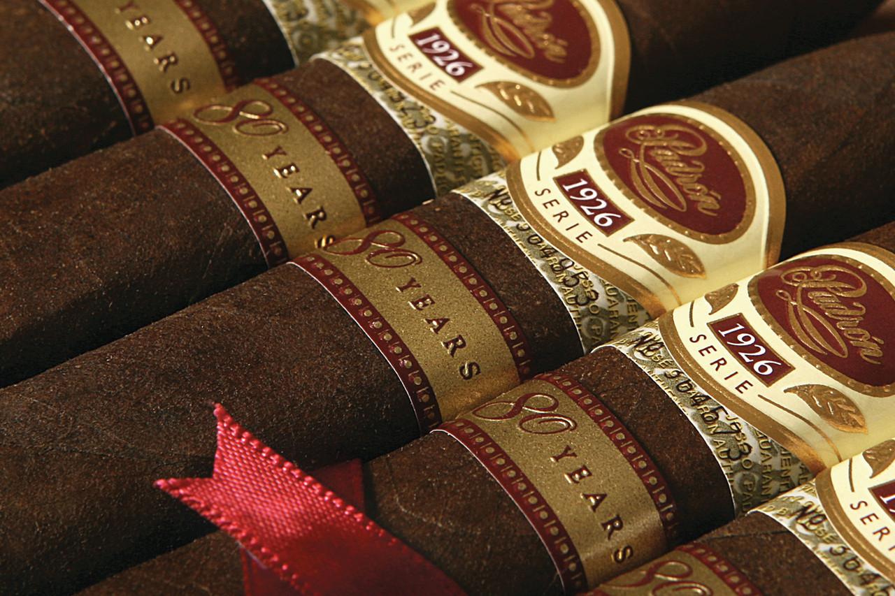 Padron Cigar's