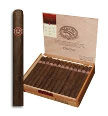 PADRON CHURCHILL Single Stick Padron Cigars can be a complex flavored series of handmade long-aged robust Nicaraguan cigars. This cigar is not merely an exceptional consistent cigar but a cost-effective one at the same time. These complex cigars use a medium-to-full bodied flavor with cocoa and coffee bean essence and are box pr  FULL SPECIFICATIONS Strength:Full Shape:Churchill Size:6 7/8 x 46 Country:Nicaragua Color:Maduro Wrapper Origin:Nicaraguan Wrapper Leaf:Habano Single Stick