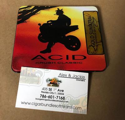 Acid Krush Gold