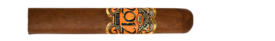 Strength: Medium  Wrapper: Sun-grown Corojo Honduras  Binder: Nicarauga  Filler: Honduras/Nicaragua  Sizes: Short Robusto (4×50), Toro (6×52), Sixty (6×60), Torpedo (6.5×52)